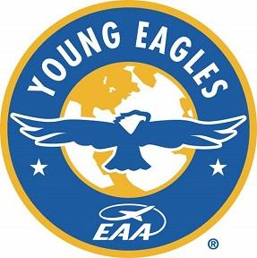 Young Eagles Logo Image